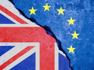 Malta : A positive consequence of Brexit