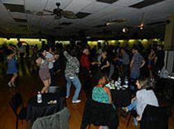 Latin nights bring people together