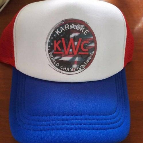 KWCUSA Trucker Hat