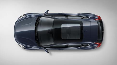 Volvo / Amazon 'Prime Now Test Drive'