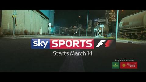 Formula 1 New Season 2016