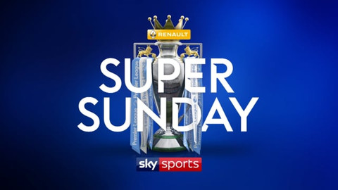 Super Sunday - Titles 2018/19