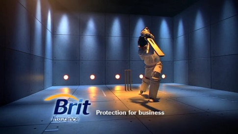 Brit Insurance - Sponsorship