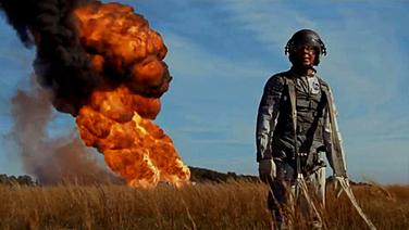 'First Man' - Offical Trailer