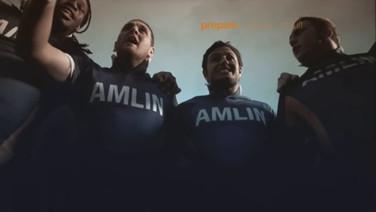 Amlin Insurance - Sponsorship