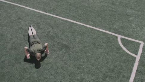 Nike Football - 'Bootcamp'