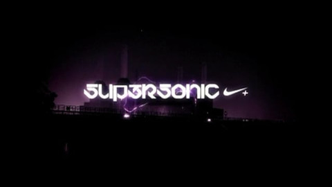 Nike - 'Supersonic'