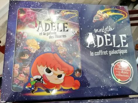 Mortelle Adèle !