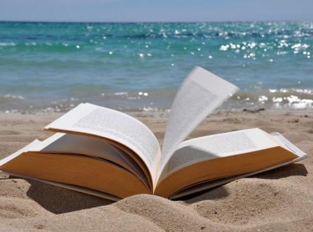 Les vacances de votre librairie 😀