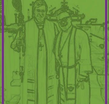 Bishop's Visitation & Other Reminders