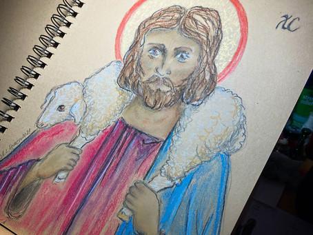 Jesus's Under- Shepherd