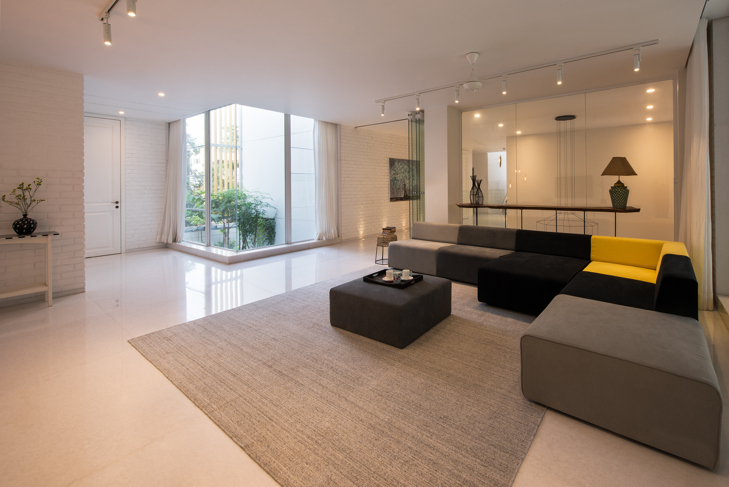 First Floor Lounge