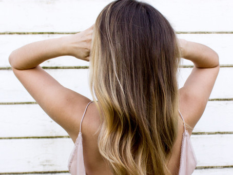 Why is My Hair Falling Out? Common Causes Behind Thinning Hair in Women.