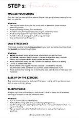 Healing Adrenal Fatigue