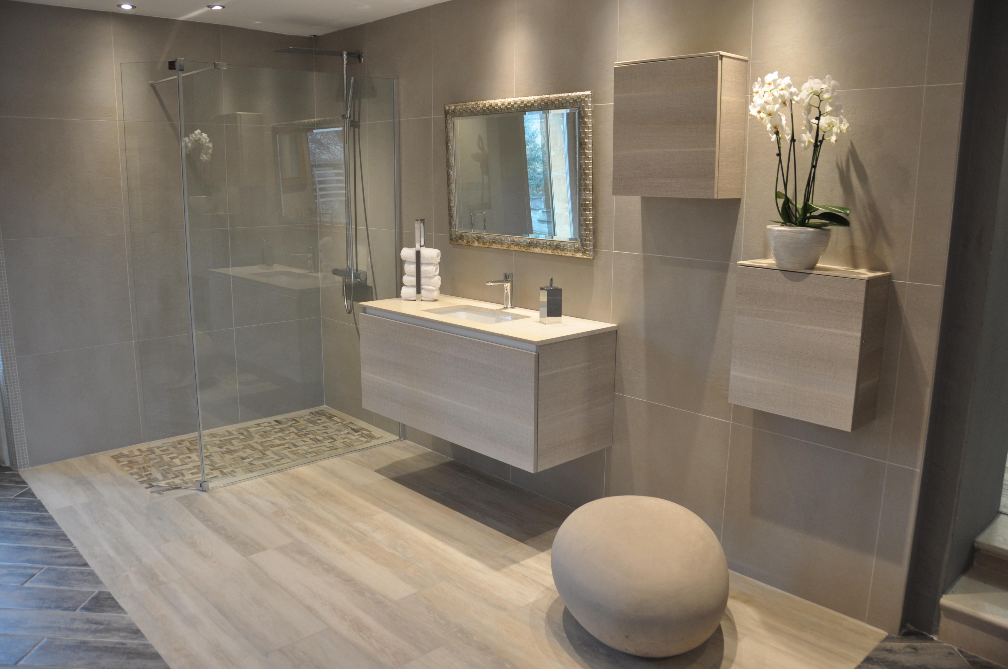 Carrelage + Faïence Salle de bain