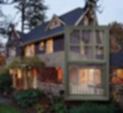 Chattanooga composite windows
