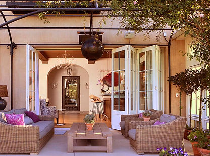 bifold doors in nashville
