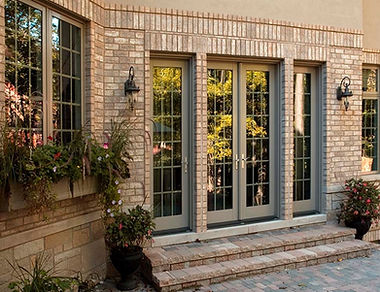 Chattanooga patio doors