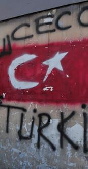 I am a happy Turk
