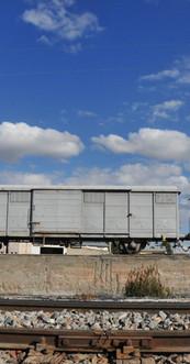 Train wagons