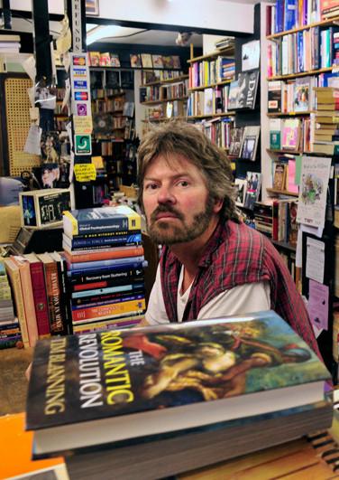 Patrick, Bookmongers