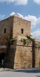 The Girne Gate