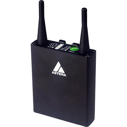 Boîtier émetteur AsteraBox CRMX