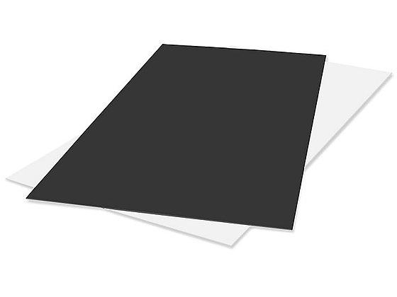 Foamcore NOIR/ BLANC 4′ x 8' ou 4'x 4'