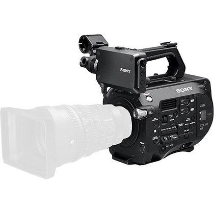 Sony PXW-FS7 XDCAM