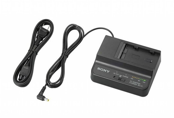 BC-U1 Battery Charger/AC Adaptor