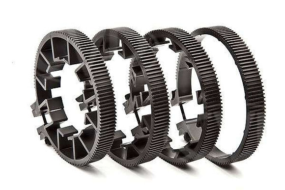 Redrock Micro microLensGears Kit - 4 Gears