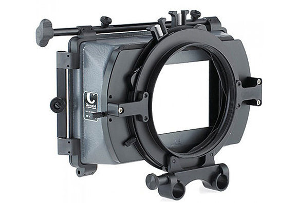 CHROSZIEL MATTEBOX MB450-01Combo 4x4/4x5.6