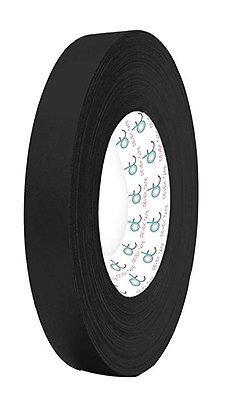 Gaffer tape Noir 1'' et 1/2''