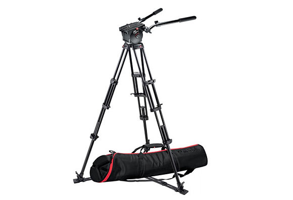 TRÉPIED MANFROTTO 526