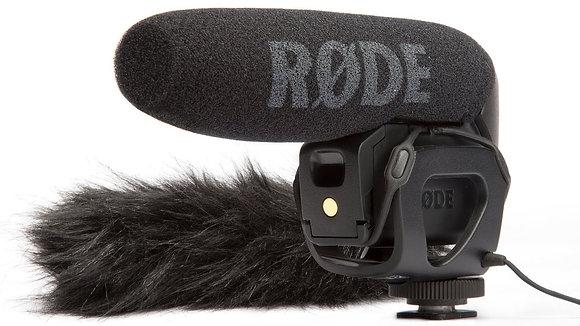 Rode VideoMic Pro Shotgun