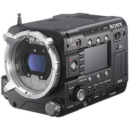 Sony PMW-F55 CineAlta 4K