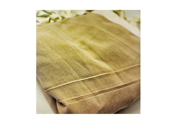 MUSLIN BLEACHED UNBLEACHED