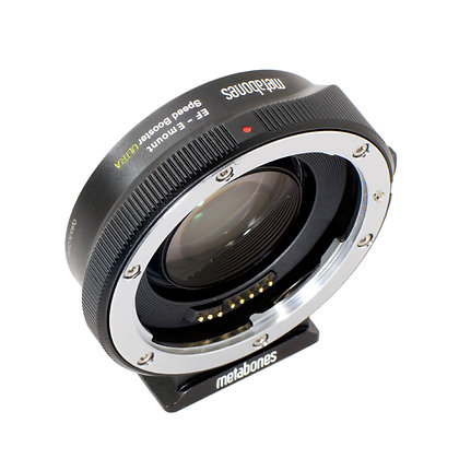 Metabones Canon Speed B. Ultra EF to E-Mount