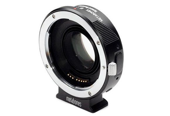 Metabones Canon EF to E-Mount