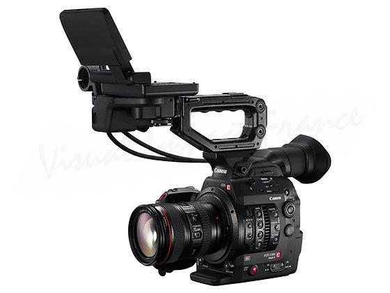 Canon Cinema EOS C300 Mark II (EF Lens Mount)
