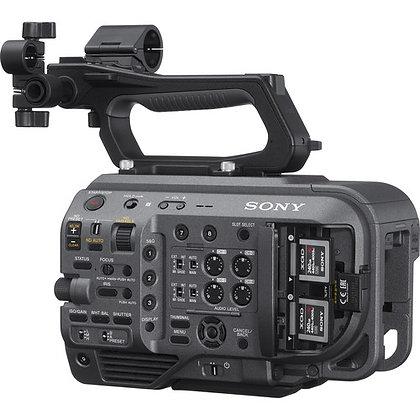 Sony PXW-FX9 XDCAM 6K Full-Frame