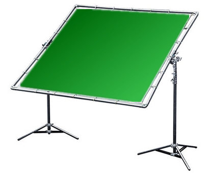 Green Srceen Chromakey