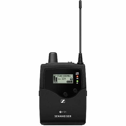 Sennheiser EK IEM G4 avec écouteurs