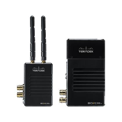 Teradek Bolt 500 XT 3G-SDI/HDMI