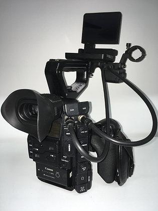 Canon EOS C300 EF MOUNT
