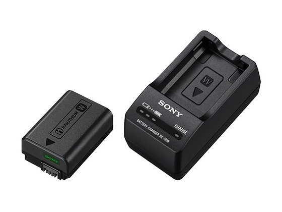 Sony NP-FW50 Lithium/ Chargeur batterie pour A7s