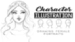 Skillshare class character illustration.