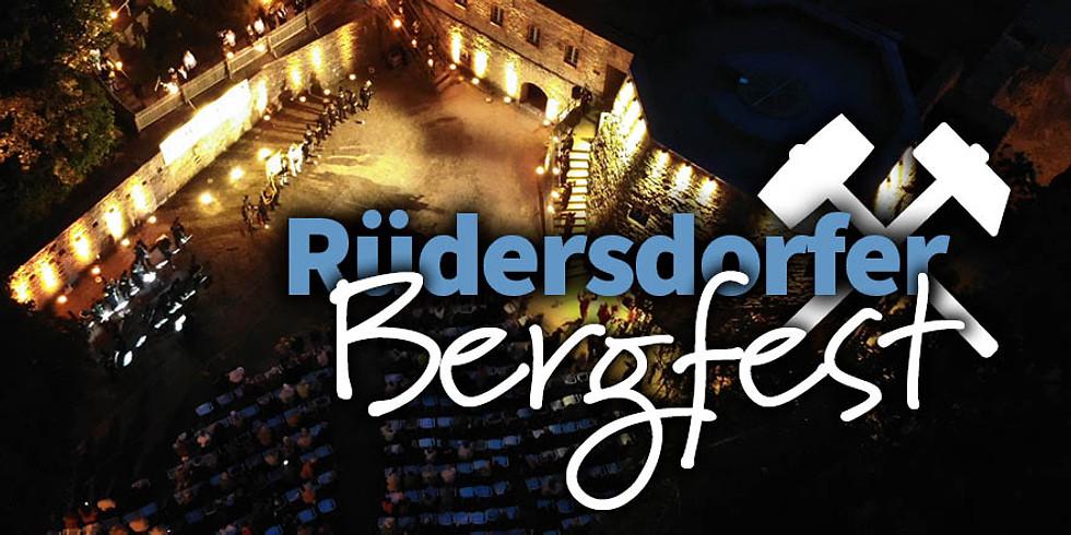 Rüdersdorfer Bergfest
