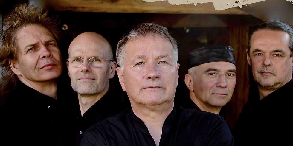 Richtige Lieder - Thomas Rühmann & Band - Nachholtermin
