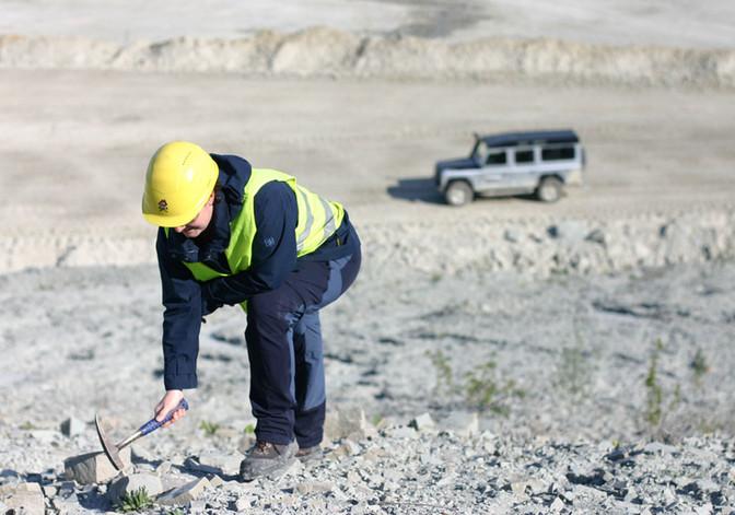Geologische Tour
